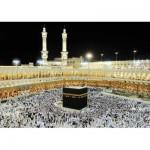 Puzzle  KS-Games-11310 La Mecque : La Kaaba