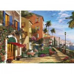 Puzzle  KS-Games-11369 Dominic Davison : Terrace