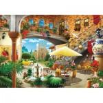Puzzle  KS-Games-11389 Barcelone