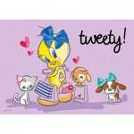 Puzzle  KS-Games-TW714 Titi, Tweety