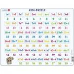 Larsen-AR8 Puzzle Cadre - Apprendre à Compter : L'Addition