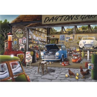 Perre / Anatolian Dayton's Garage