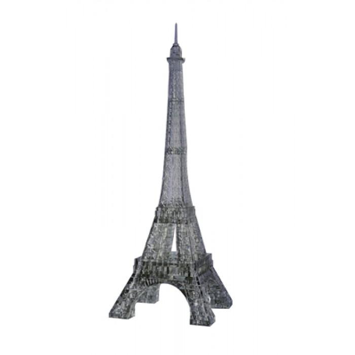 Puzzle 3D en Plexiglas - Paris : Tour Eiffel HCM Kinzel