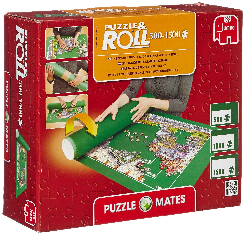 Tapis de Puzzle 500 à 1500 Pièces Jumbo