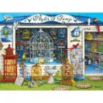 Puzzle  Master-Pieces-61405 Flights of Fancy