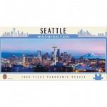 Puzzle  Master-Pieces-71593 Seattle, Washington