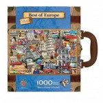 Puzzle   Best of Europe