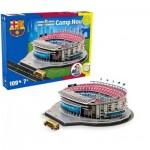 Nanostad-Barcelona Nanostad 3D Puzzle - Camp Nou, Barcelona