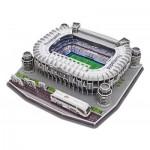 Nanostad 3D Puzzle - Real Madrid, Santiago Bernabeu