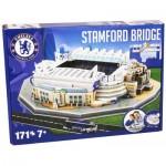 Nanostad 3D Puzzle - Stamford Bridge, Chelsea