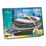 Nanostad 3D Puzzle - Wembley