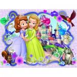 Puzzle  Nathan-86329 Sofia et Ambre