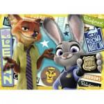 Puzzle  Nathan-86736 Zootopia