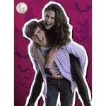 Puzzle  Nathan-86810 Chica Vampiro: Daisy & Max