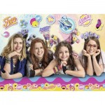 Puzzle  Nathan-86826 Soy Luna