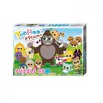 Puzzle  Noris-606031127 Yoohoo and Friends