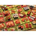 Puzzle  Cobble-Hill-51722 Sushi, Sushi, Sushi