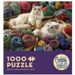 Puzzle  Cobble-Hill-57155 Ragdolls