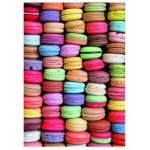 Puzzle  Piatnik-5407 Macarons