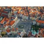 Puzzle  Piatnik-5408 Prague