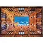 Puzzle  Piatnik-5460 Palais de Sienne