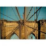 Puzzle  Piatnik-5463 Brooklyn Bridge