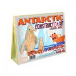 Professor-Puzzle-AC1315 Puzzle 3D en Bois - Percy le Pingouin