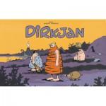 Puzzle  PuzzelMan-008 Dirk Jan : Préhistoire
