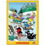 Puzzle  PuzzelMan-073 Jommeke : Plaisir sur la Glace