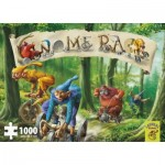Puzzle  PuzzelMan-269-063 Gnome Race