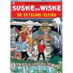 Puzzle  PuzzelMan-280 Bob et Bobette : Les Elfes d'Efteling