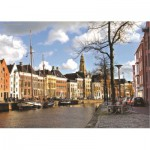 Puzzle  PuzzelMan-421 Pays Bas : Groningue