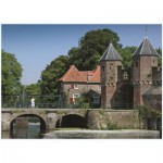 Puzzle  PuzzelMan-431 Pays Bas : Amersfoort