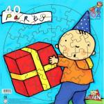 Puzzle  PuzzelMan-435 Le cadeau