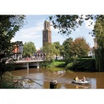 Puzzle  PuzzelMan-438 Pays Bas : Zwolle