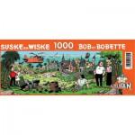 Puzzle  PuzzelMan-56277 Bob et Bobette