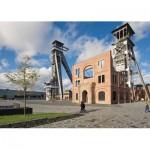Puzzle  PuzzelMan-585 Belgique : Mine de Winterslag à Genk