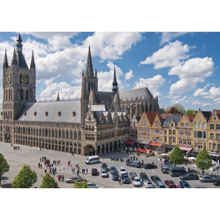 Belgique : Ypres