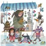 Puzzle  PuzzelMan-784 Fiep Westendorp