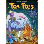 Puzzle  PuzzelMan-813 Marten Toonder - M. Bommel : Tom Poes