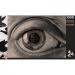 Puzzle  Puzzelman-842 MC Escher - Eye, 1946