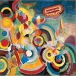 Puzzle  Puzzle-Michele-Wilson-A254-500 Delaunay : Hommage à Blériot