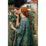 Puzzle  Puzzle-Michele-Wilson-A362-150 L'âme des roses