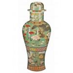 Puzzle  Puzzle-Michele-Wilson-A390-750 Art Chinois : Vase Celadon