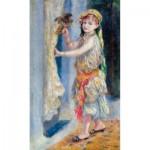 Puzzle-Michele-Wilson-A453-80 Puzzle en Bois - Auguste Renoir : L'Enfant à l'Oiseau