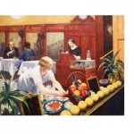 Puzzle  Puzzle-Michele-Wilson-A486-350 Hopper Edward - Table pour Dames, 1930