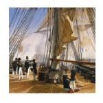 Puzzle  Puzzle-Michele-Wilson-A944-900 Vernet : La flotte française