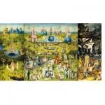 Puzzle  Puzzle-Michele-Wilson-C61-1800 Jérôme Bosch - Le Jardin des Délices
