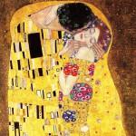 Puzzle-Michele-Wilson-Cuzzle-Z106 Puzzle en Bois - Klimt Gustav : Le Baiser