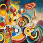 Puzzle-Michele-Wilson-Cuzzle-Z254 Puzzle en Bois - Delaunay : Hommage